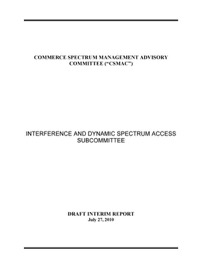 spectrum sharing thesis