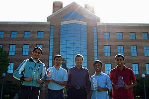 sreekanth annapureddy thesis Rao, professor  department of applied mechanics, iit madras thesis submit  ted in januar  72 bodige srikanth  pranjali annapureddy.